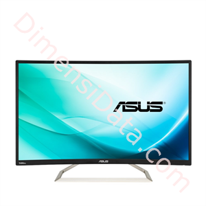 Picture of Monitor LED Gaming ASUS 31.5 inch VA326H