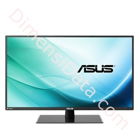 Jual Monitor LED ASUS Eye Care 31.5 inch VA32AQ