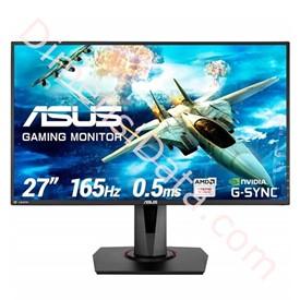 Jual Monitor LED Gaming ASUS 27 inch VG278QR