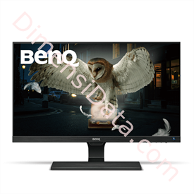 Jual Monitor BENQ with Eye-Care Technology 27 inch EW2775ZH