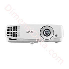 Jual Projector BENQ SVGA Eco-Friendly MS527