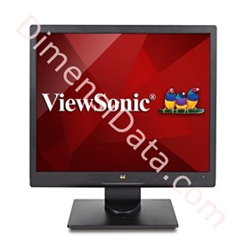 Jual Monitor LED ViewSonic 17 inch VA708A