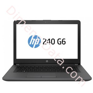 Picture of Notebook HP 240 G6 DOS [HPQ3AS96PA]