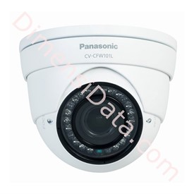 Jual AHD Dome Camera Panasonic CV-CFW101L
