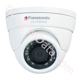 Jual AHD IR Dome Camera Panasonic CV-CFW103L