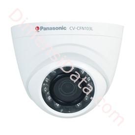 Jual AHD Dome Camera Panasonic CV-CFN103L