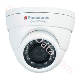Jual AHD Dome Camera Panasonic CV-CFW203L