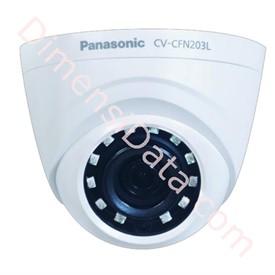 Jual AHD Dome Camera Panasonic CV-CFN203L