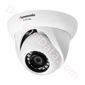 Jual Weatherproof Dome Network Camera Panasonic K-EF134L03E