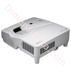 Jual Projector NEC WXGA NP-UM351WG