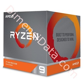 Jual Processor AMD Ryzen 9 3900X