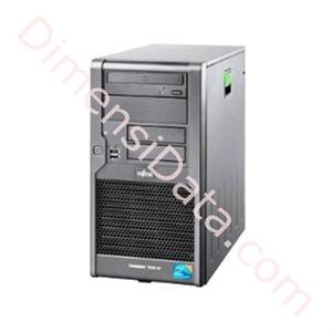 FUJITSU Primergy Tower Server TX100S2FIDV01