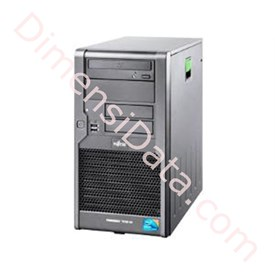Jual FUJITSU Primergy Tower Server TX100S2FIDV01