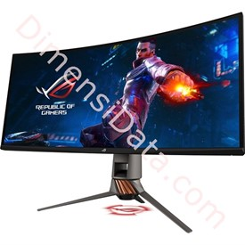 Jual Monitor Gaming ASUS ROG Swift 34 inch PG349Q