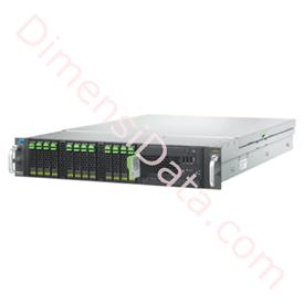Jual FUJITSU Primergy Rack Server RX300S6FIDS03