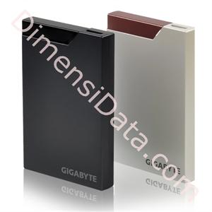 Picture of GIGABYTE A2 Harddisk External