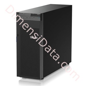 Picture of Tower Server Lenovo ThinkSystem ST250 [Xeon E-2174G, 8GB, 550W] 7Y45A00PSG