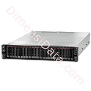 Picture of Rack Server Lenovo ThinkSystem SR650 [Xeon Gold 5218, 16GB, 8x2.5in SAS/SATA] 7X06A0DFSG