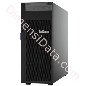 Picture of Tower Server Lenovo ThinkSystem ST250 [Xeon E-2124G, 8GB, 4x3.5in HS SAS/SATA] 7Y45A01CSG
