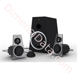Picture of Speaker ALTEC LANSING  2.1 [MX 6021]
