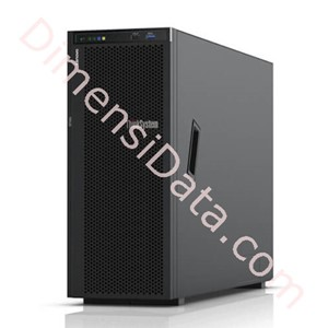 Picture of Tower Server Lenovo ThinkSystem ST550 [Xeon Gold 6238T, 16GB, 8x2.5in HS SAS/SATA] 7X10A08HSG