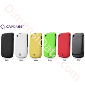 Picture of CAPDASE Karapace for Blackberry