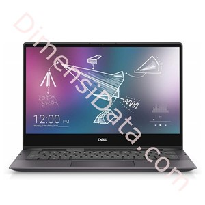 Picture of Laptop DELL Inspiron 7391 [i5-10210U, 8GB, 512GB SSD, W10Home]