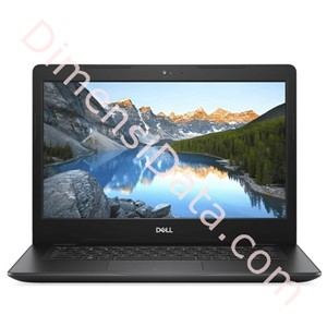 Picture of Laptop DELL Inspiron 3493 [i5-1035G1, 4GB, 1TB, Intel UHD, W10Home]