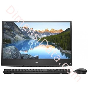 Picture of Desktop AIO DELL Inspiron 3280 [Pentium Gold 5405U, 4GB, 1TB, Linux]