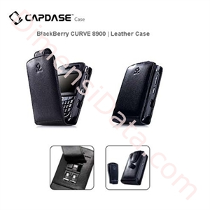 Picture of CAPDASE Leather Case Flip Top