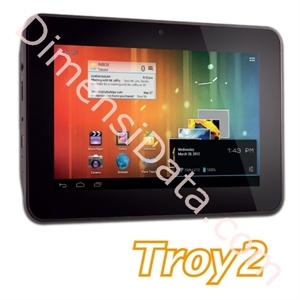 Tabulet Troy 2 8GB