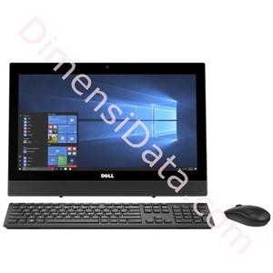 Picture of Desktop DELL Optiplex 3050 AIO [i5-7500T, 4GB, 1TB, Linux]