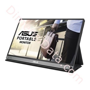 Picture of LED Monitor ASUS ZenScreen GO Portable USB 15.6 inch MB16AP