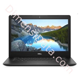 Picture of Laptop DELL Inspiron 3481 [i3-7020U, 4GB, 128SSD, Rad520 2GB, W10H]