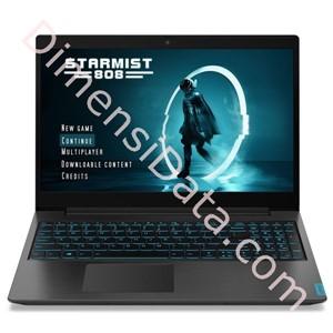 Picture of Laptop Gaming Lenovo IdeaPad L340 Gradient [81LK011ViD]