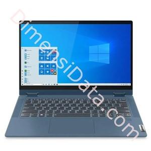 Picture of Laptop Lenovo IdeaPad Flex 5 Light Teal [81X10082iD]