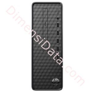 Picture of Desktop PC HP Slim S01-pD0111d [7XD30AA]