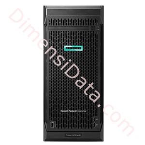 Picture of Server HPE ProLiant ML110 Gen10 [Xeon-S 4108, 16GB, 1TB SATA]