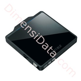 Jual BUFFALO 8x Portable DVD MultiDrive