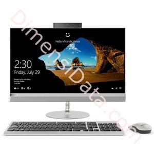 Picture of AIO PC Lenovo IdeaCentre 520-22IKU [F0D500B4ID]