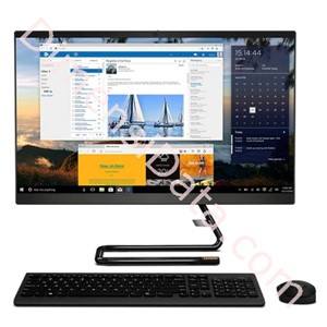 Picture of AIO PC Lenovo IdeaCentre 3 27IMB05 [F0EY0080ID]