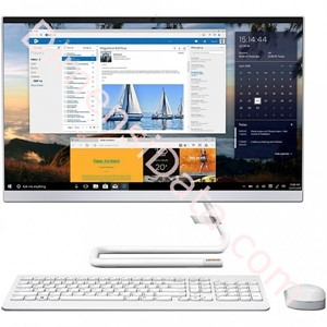 Picture of AIO PC Lenovo IdeaCentre 3 27IMB05 [F0EY007YID]