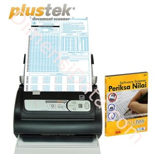 Picture of Scanner PLUSTEK SmartOffice PS186 + Software Periksa Nilai LJK