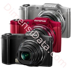 Jual Kamera Digital OLYMPUS SZ-14