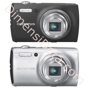 Picture of Kamera Digital OLYMPUS VH-510