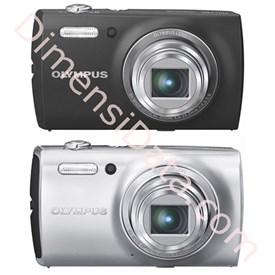 Jual Kamera Digital OLYMPUS VH-510