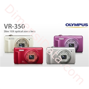 Picture of Kamera Digital OLYMPUS VR-350
