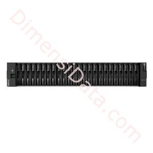 Picture of Lenovo ThinkSystem DE4000F FC All Flash Array SFF [7Y76A001WW]