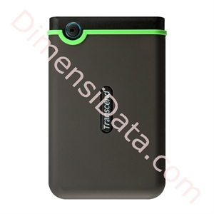 Picture of Transcend StoreJet 25M3 USB 3.0 1TB SSD