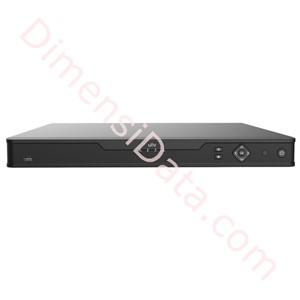 Picture of NVR Uniview Prime 16-Ch [NVR304-16E-B]